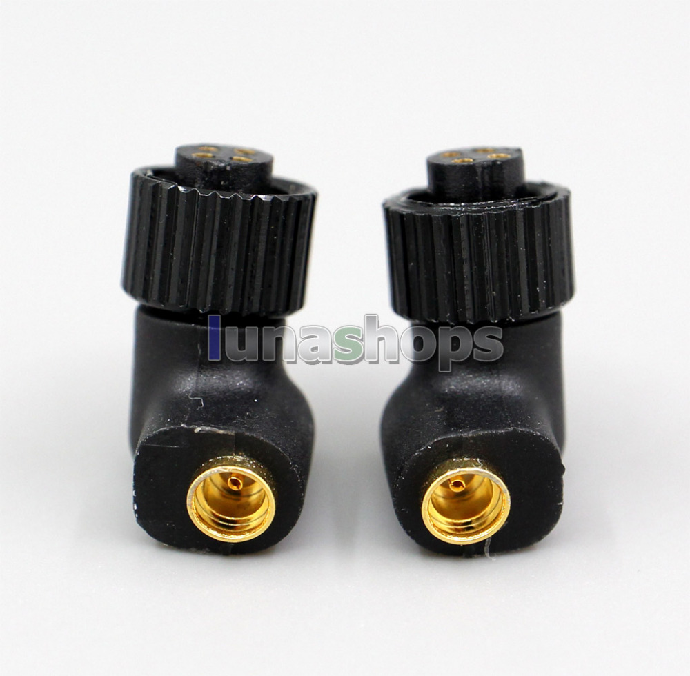 Earphone Converter Pin For Roxxane JH Audio JH24 Layla Angie To Shure MMCX Female LN006385