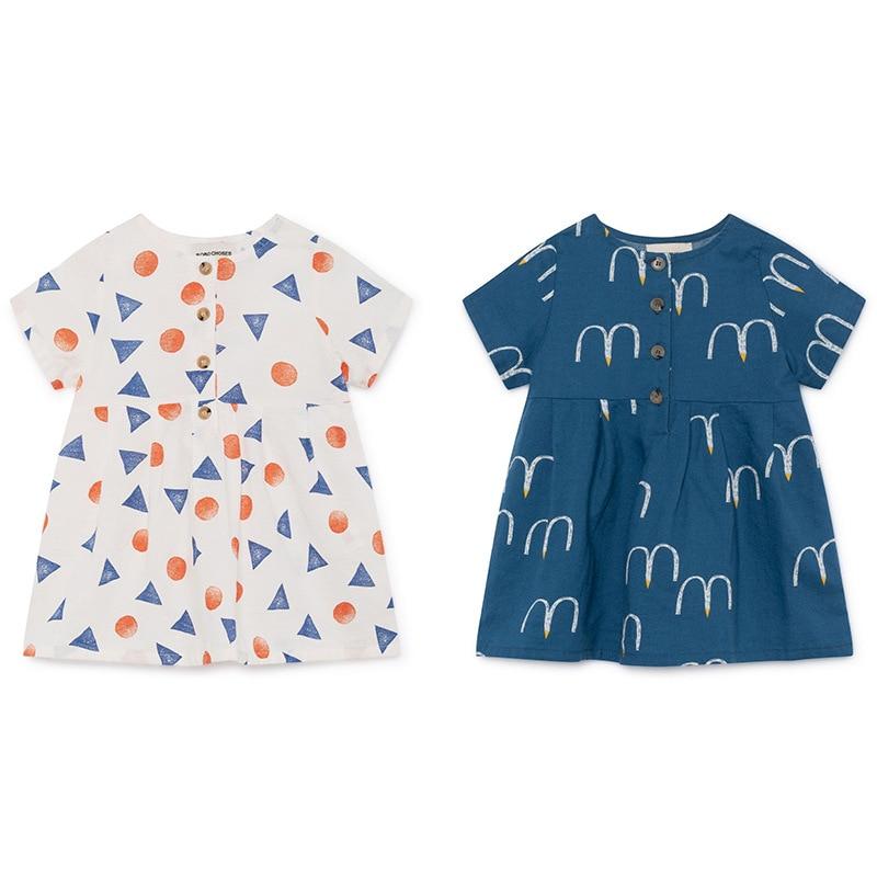 TUTU DRESS GIRLS DRESSES BOBO 2019 TODDLER DRESS TODDLER GIRL vestidos menina KIDS CLOTHES CHILDREN 2