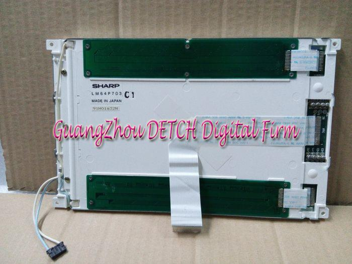 Industrial display LCD screenLM64P703 LCD screen lc150x01 sl01 lc150x01 sl 01 lcd display screens