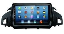 9 pouce Écran Pur Android 5.1.1 Voiture DVD Lecteur Médias Stéréo Multimédia Divertissement Système Autoradio pour Ford Kuga 2013-2016
