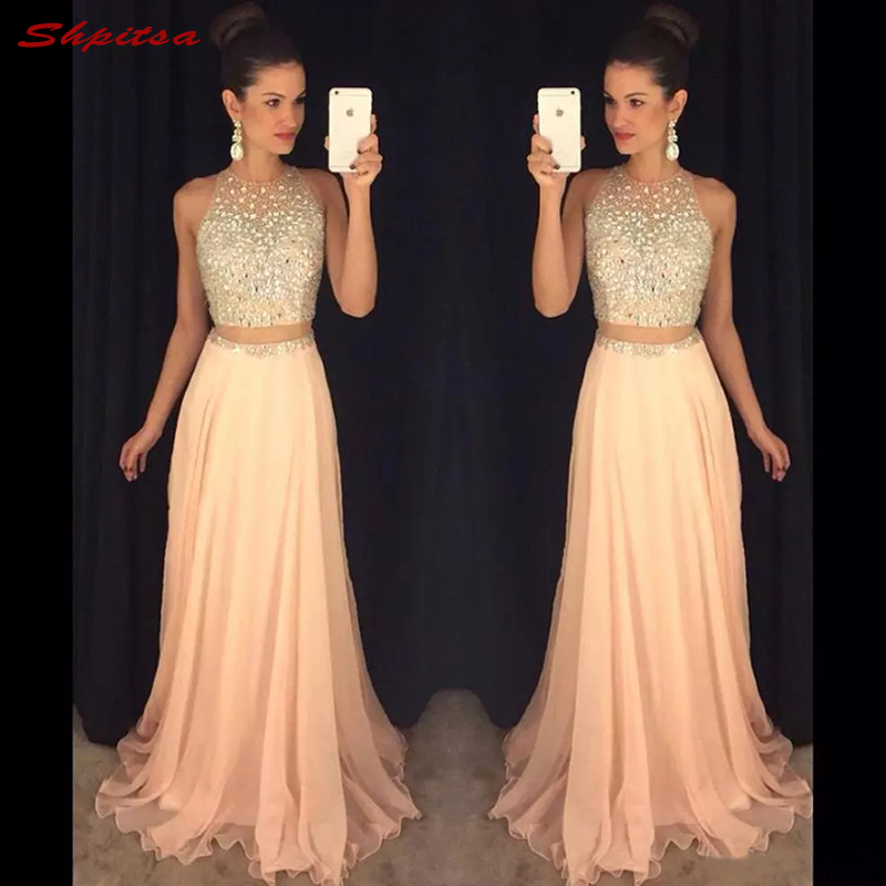 Luxury Mother Of The Bride Dresses For Wedding Party Prom Evening Gowns Groom Godmother Dinner Dresses 2018