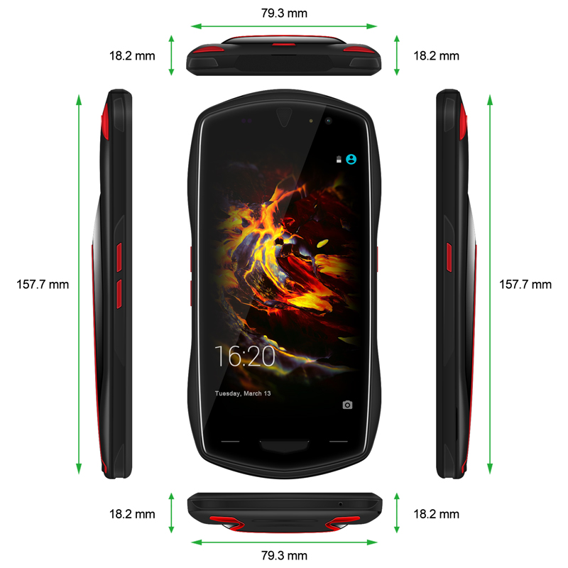 Image 5 - XGODY X25 5 Inch 3G Smartphone Android 8.1 1GB 8GB Quad Core Dual Sim 5MP Camera Car Model Mobile Phone 3000mAh WiFi Cellphone-in Cellphones from Cellphones & Telecommunications