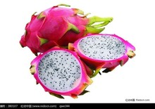 200/bag Pitaya White inside Red outside, Sweet Dragon Fruit, Cactus, Very Delicious fruit seeds for home garden planting