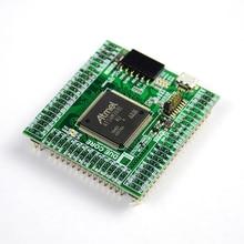 INHAOS debido Core SAM3X8E de 32 bit brazo Cortex M3 Mini módulo para Arduino Compatible mucho MCU 512K Flash 96K RAM 12Bit ADC DAC 84MHz