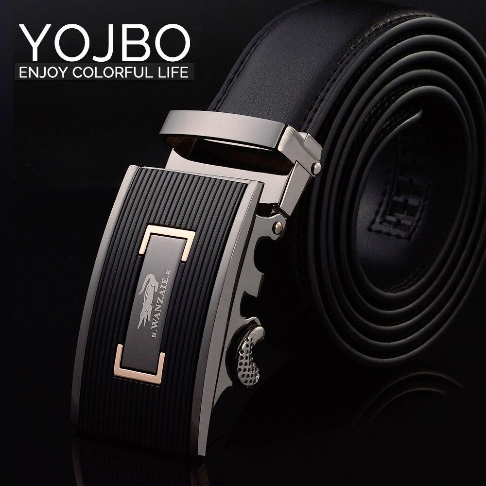 YOJBO Mens Designer Beltss