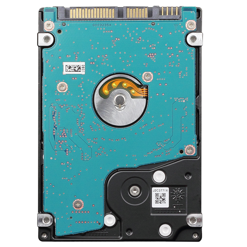 Toshiba Internal Hard Drive 500GB <font><b>HDD</b></font> 2.5 Sata for Laptop 2.5 Sata Hard Drive 500 GB Hard Disk Hardisk HD 5400RPM Free Shipping image