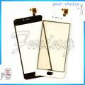 Preto/branco da tela de toque para meizu m3s mini touchscreen digitalizador lente de vidro de substituição do painel frontal sensor de peças frete grátis