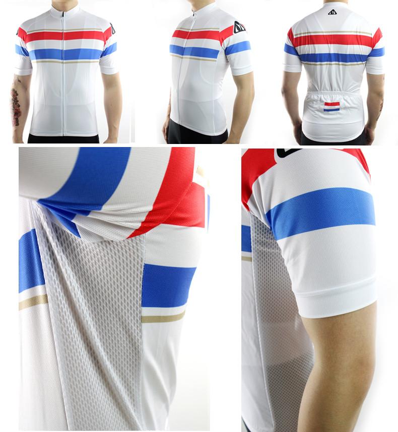 Team Flag Jersey – Netherlands