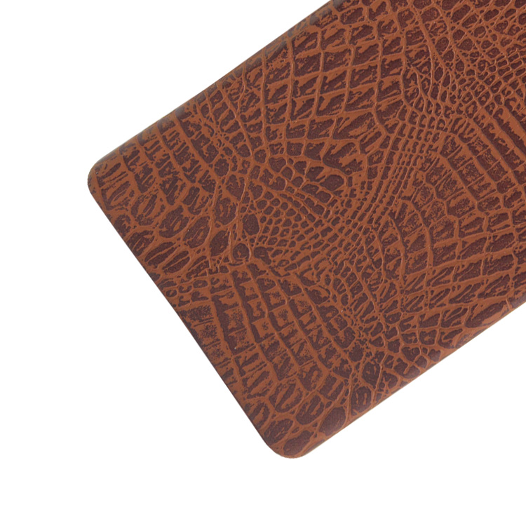 LELOZI Crocodile Snake Pattern Hard PC PU Leather Lether Phone Etui Coque Case Bag cubierta For Xiaomi Mi Mix Brown Cool Black