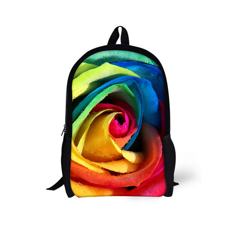 2016 FORUDESIGNS Backpack for Primary School bags Teenager Girls,Women Backpacks School Bags for Students Shoulder Bags Female