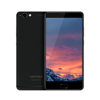 For Vernee Thor Plus 4G Mobile Phone 5 5 Inch Android 7 0 Second Hand Phone