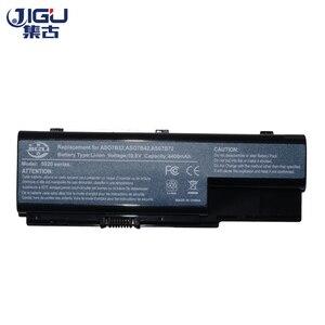 Image 3 - JIGU Batteria Del Computer Portatile AS07B31 AS07B41 AS07B51 AS07B61 AS07B71 Per Acer Aspire 5920 5920G 5235 5310 5315 5330 5520 6930 5720