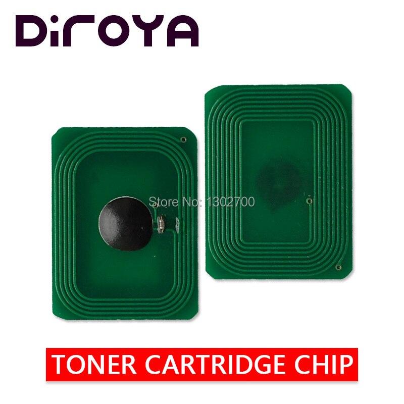 EUR 45862840 45862839 45862838 45862837 KCMY Toner Cartridge chip For oki data MC853 MC873 okidata MC