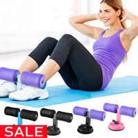 Sit-ups Assistent Gerät Hause Bauch Verlieren Gewicht Gym Workout Übung Bodybuilding Fitness Trainning