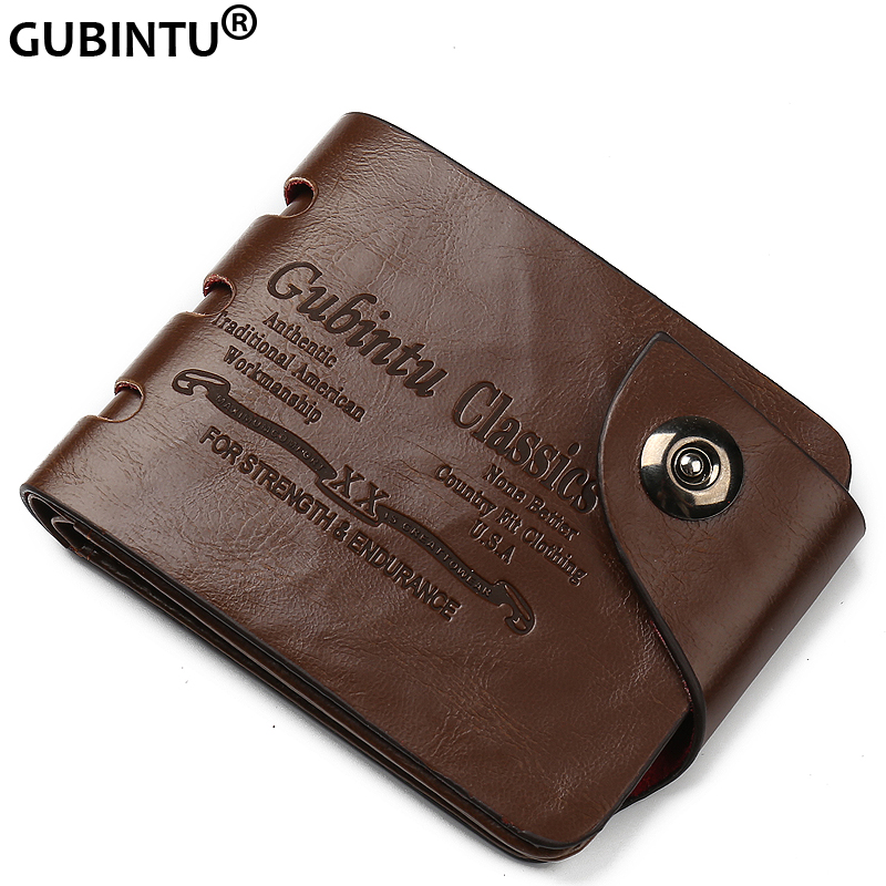 Fashion Men's Leather Short Wallets Coin Cash Pocket Purses Gift Men ID Credit Card Holder Bifold Male Purse Money Bag Carteira dc movie hero bat man anime men wallets dollar price short feminino coin purse money photo balsos card holder for boy girl gift