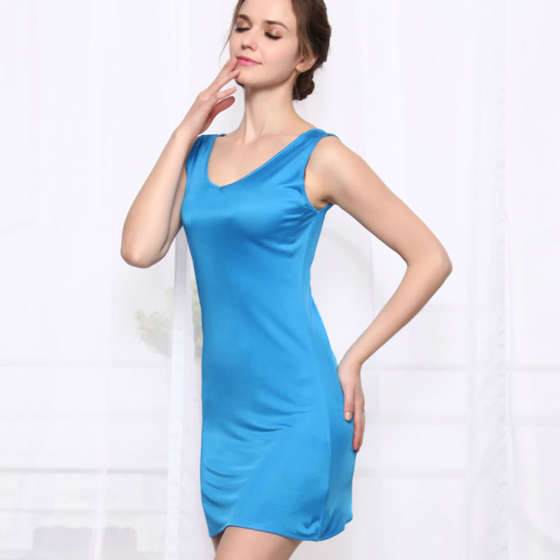 Online Buy Wholesale Nude Nightgown From China Nude -2538