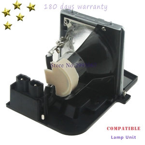 Image 4 - EC. J2101.001 החלפת הנורה עם כלוב עבור ACER PD100 PD100D PD100PD PD100S PD120 PD120D PD120P PD120PD XD1170D XD1250P XD1270D