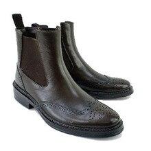 Бесплатная доставка мужская Мода Мотоцикла сапоги Водонепроницаемый бизнес Дождь Загрузки Обуви Высокого Качества нескользящей wading обувь для мужчины