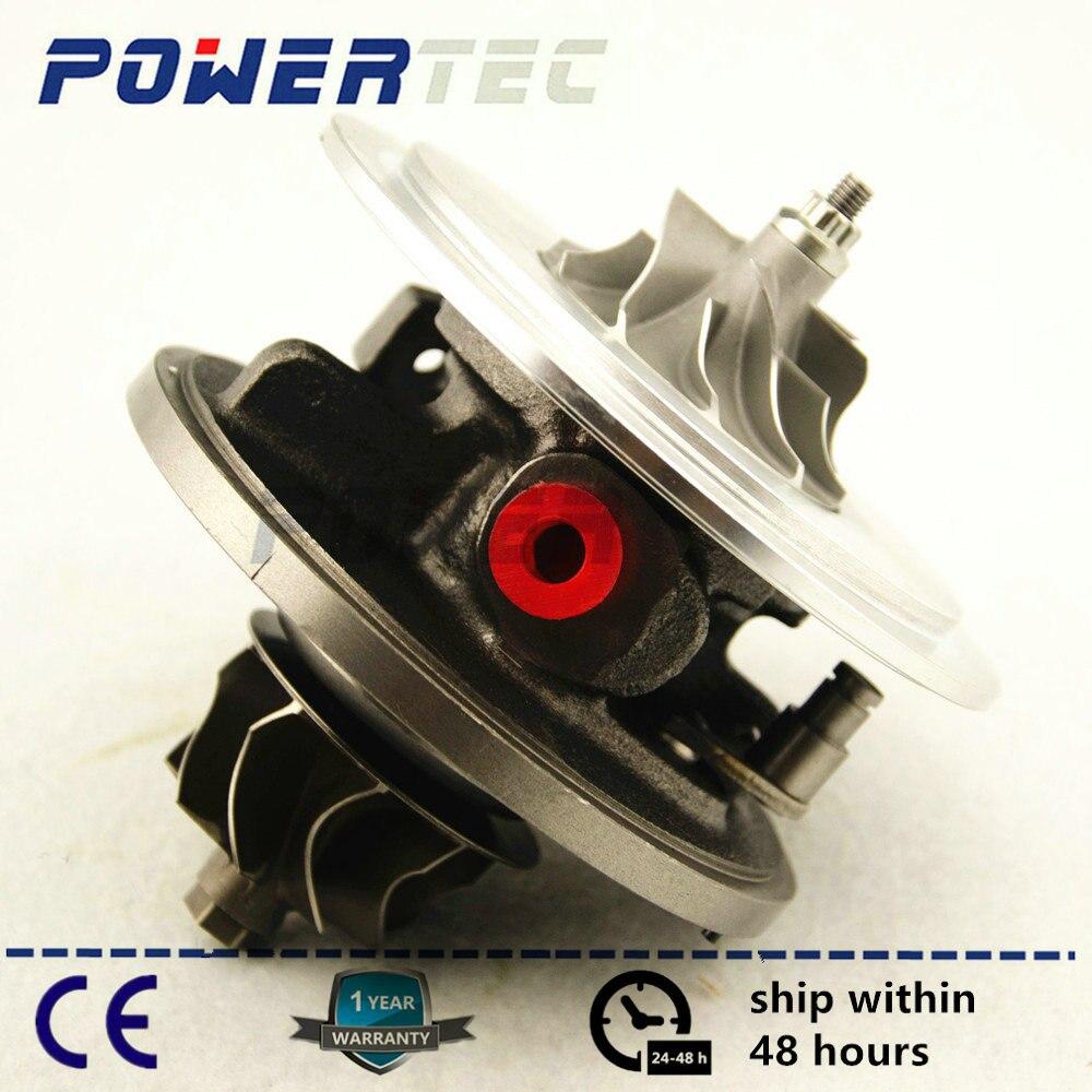 Balanced cartridge <font><b>turbo</b></font> core GT1749V turbine CHRA for <font><b>Opel</b></font> Zafira B 1.9 CDTI Z19DTL 100HP 2005-2008 755042-5003S 755042