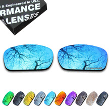 цена на ToughAsNails Resist Seawater Corrosion Polarized Replacement Lens for Oakley X Squared Sunglasses - Multiple Options