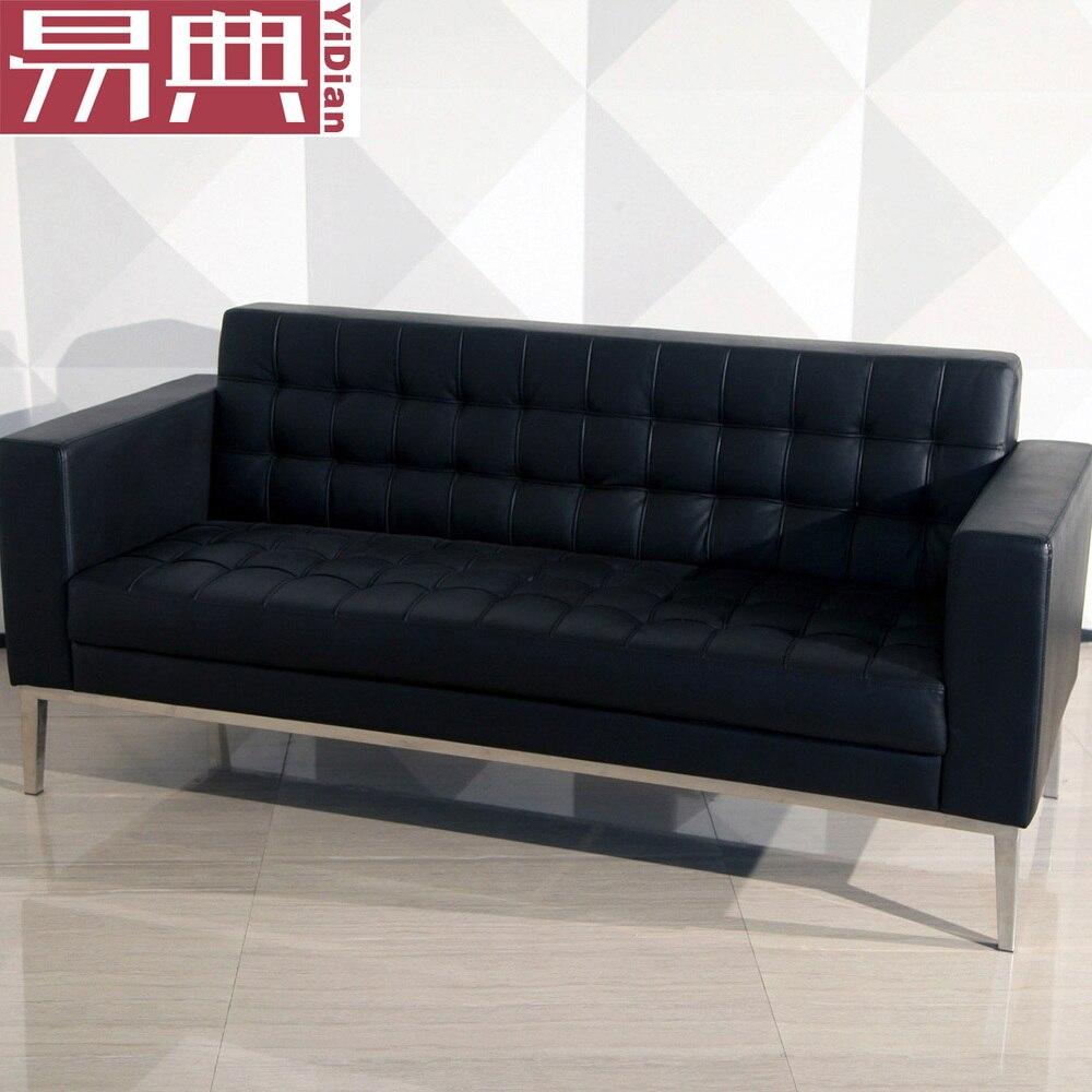 Florence ( fixed package ) IKEA sofa hotel sofa designer leather ...