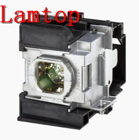 Compatible projector lamp with housing  / projector lamp / projector bulb ET-LAA110 for PT-AH1000E/PT-AR100U/PT-LZ370E projector lamp bulb et la701 etla701 for panasonic pt l711nt pt l711x pt l501e with housing