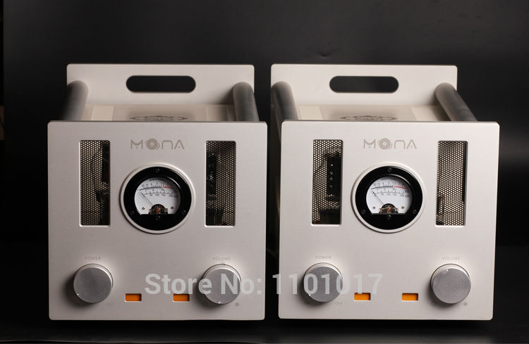 Himing Mona latest 845 Mono Block Tube Amplifier HIFI EXQUIS Class A 300B drive lamp amp RM845 for pair meixing mingda mc845 c st monoblock pure power tube amplifier hifi exquis 300b push 845 class a lamp amp standard version