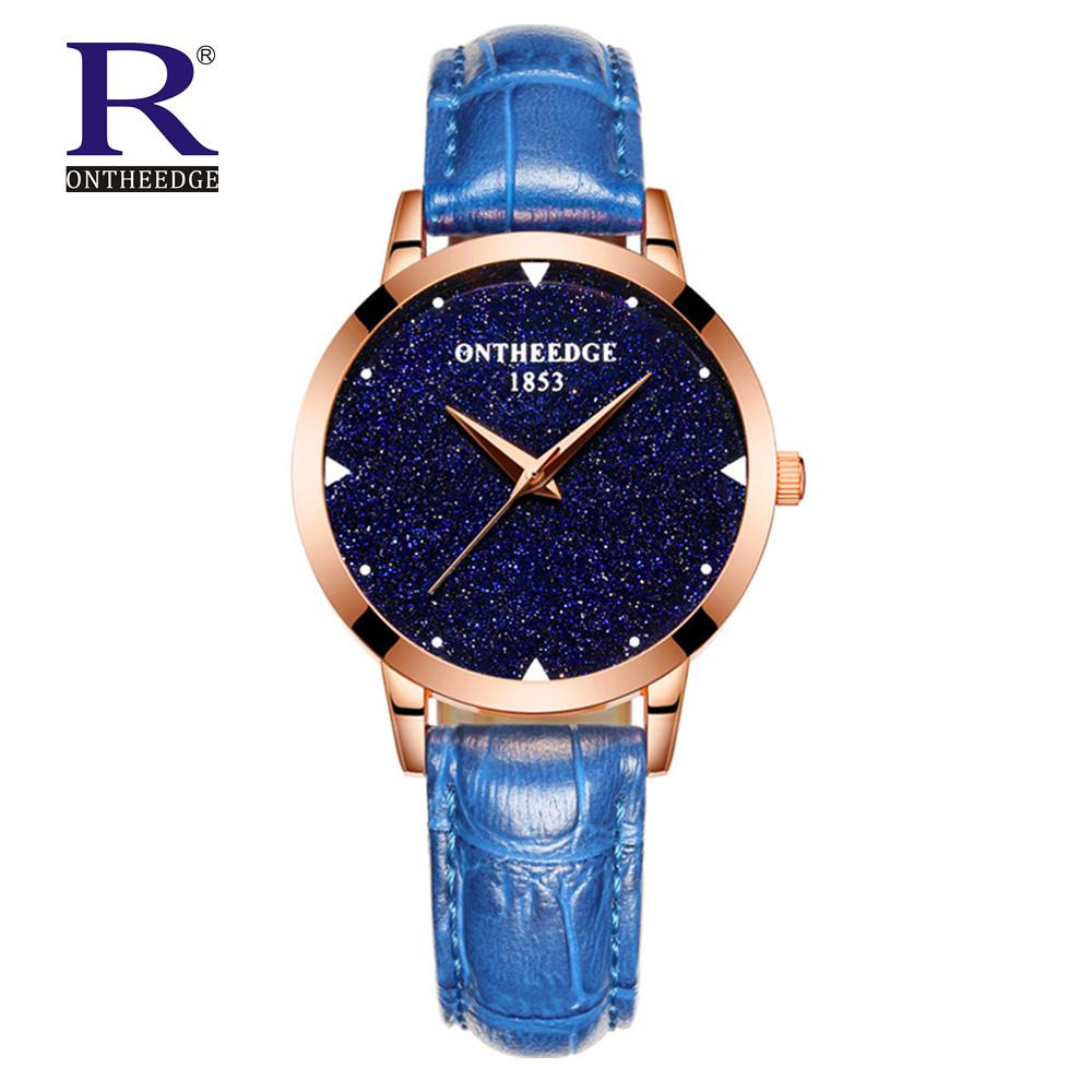 Prix pour Nouveau Mode Montre-Bracelet Femmes Montres Dames De Luxe Marque Célèbre Quartz Montre Femme Horloge Relogio Feminino Montre Femme 520A