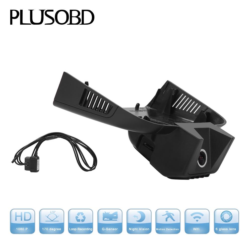 Car DVR Camera For Benz GL M 166 DVR Dash Cam Dash Camcorder 170 Angle 30Fps 1080P With  ...