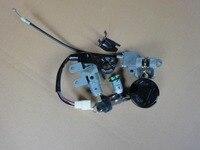 Zündschlüssel oder lock kabel oder lockset für LINHAI/LH50