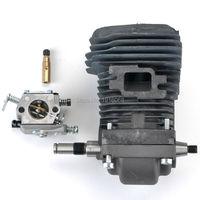 42 5MM Cylinder Piston Crankshaft Kits For STIHL 023 025 MS230 MS250 With Walbro Carburetor Carb