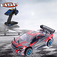 HSP Rc Car 1 16 4wd Electric Power Drift Car 94182PRO RTR On Road Touring Car