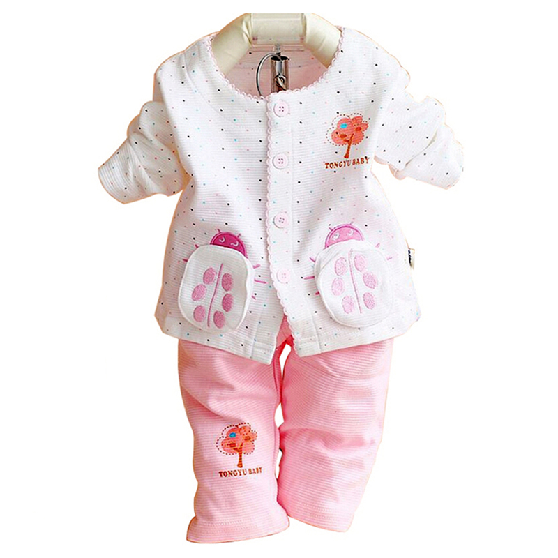 Buy new arrival 2016 spring baby girls for Newborn girl t shirts