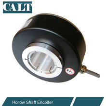 Pull-Output Encoder Hollow-Shaft Rotary for E80H30-100-3-T-24 Ghh80-30mm Replace Totem-Pole/push