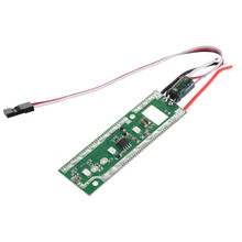 F09164 CX-20 CX20 ESC Red Light Control System for Cheerson RC Quadcopter Parts -005 red light / green light Free Shipping