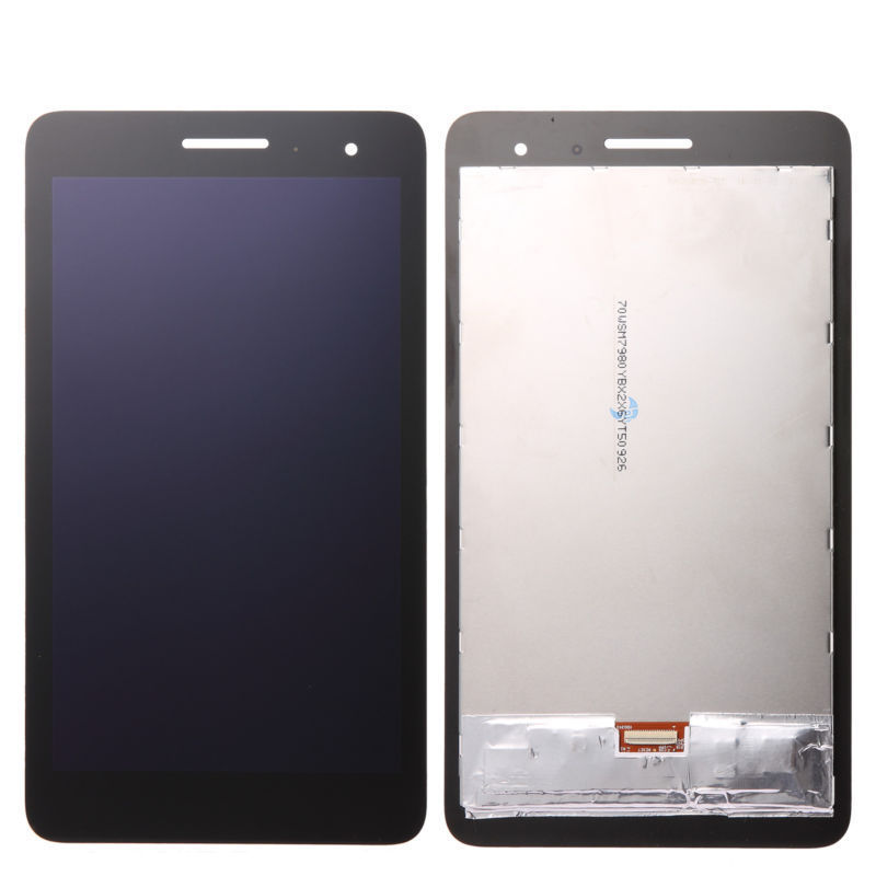 7 LCD Display Touch Screen Digitizer Sensor For HUAWEI MediaPad T1 7.0 T1-701W 701UA T1-701 T1-701UA T1-701G T1-701U srjtek 8 inch lcd for huawei tablet t1 821l lcd display digitizer sensor replacement lcd screen 100% tested