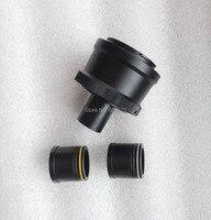 Adapter do aparatu Sony E NEX NEX3 NEX5 NEX7 do 23.2mm 30mm 30.5mm mikroskop w Mikroskopy od Narzędzia na