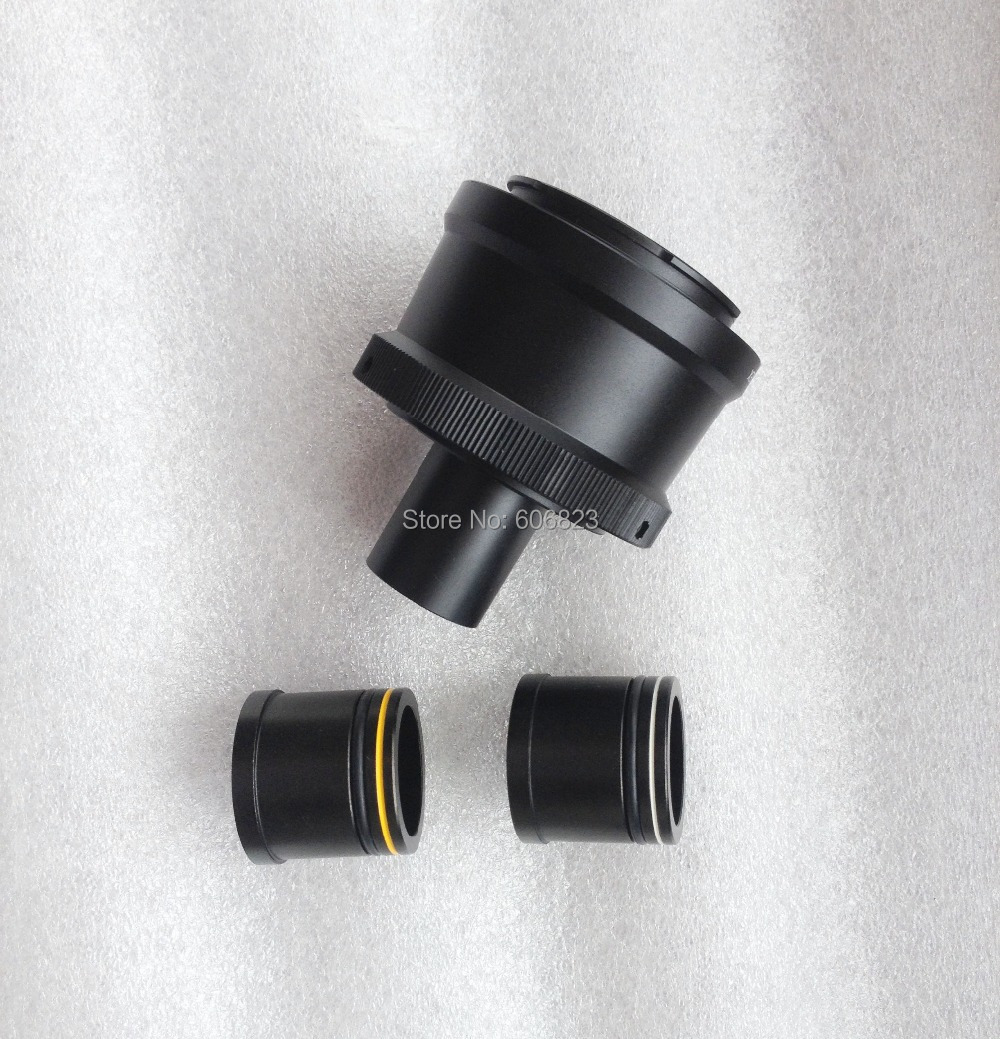 Camera Adapter Mount Sony E NEX NEX3 NEX5 NEX7 To 23.2mm 30mm 30.5mm Microscope new camera adapter mount for sony e nex nex3 nex5 nex7 to 1 25 extension tube