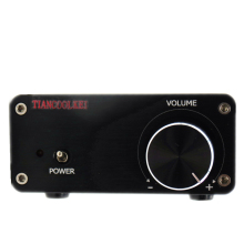 TIANCOOLKEI YJ3116 Hifi font b Audio b font Digital Power Amplifier TPA3116 100W 2 0 mini