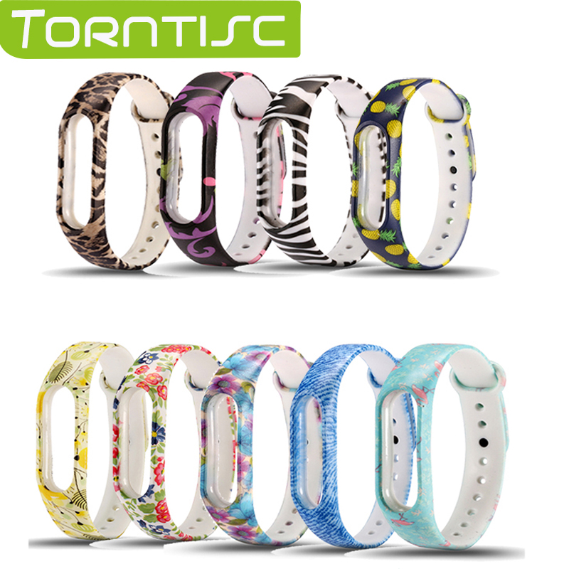 Torntisc In Stock! Fashional Multi-colors Waterproof Smart Wristband R