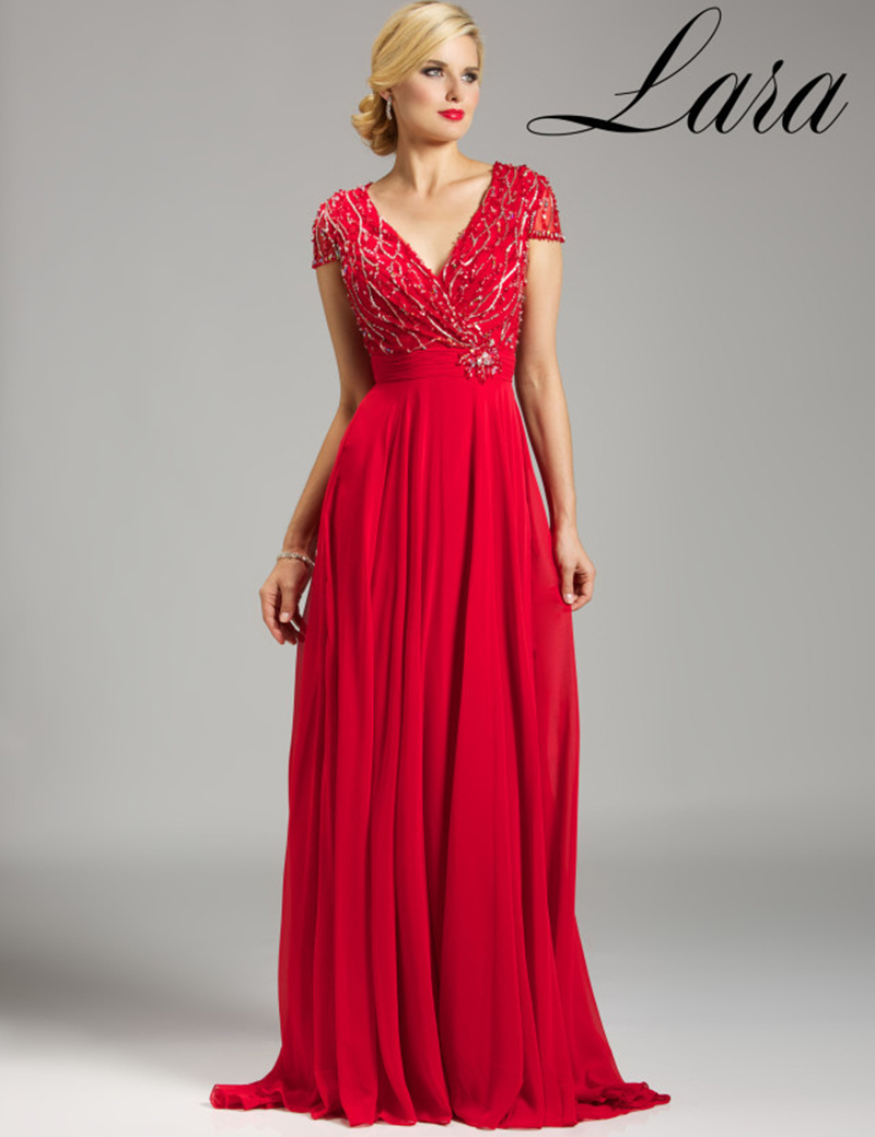 Formal Valentine's Day Dresses
