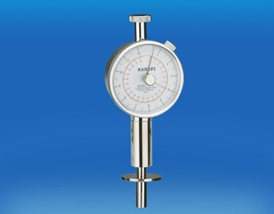 Fruit Hardness Tester, Fruit Sclerometer, Fruit penetrometer GY-3 hardness meter цена