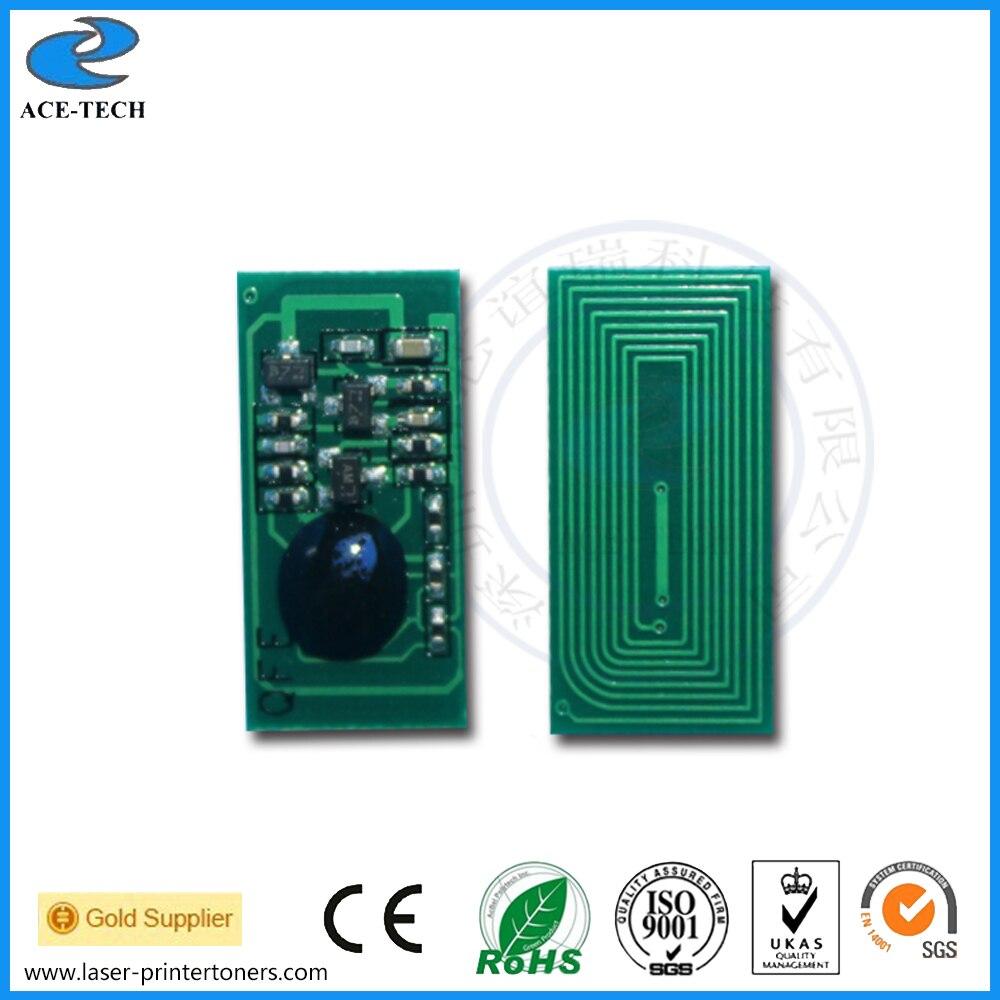 841500 ~ 841503 тонер-чип для Ricoh MP C2031 C2051 C2531 C2551 лазерных принтеров