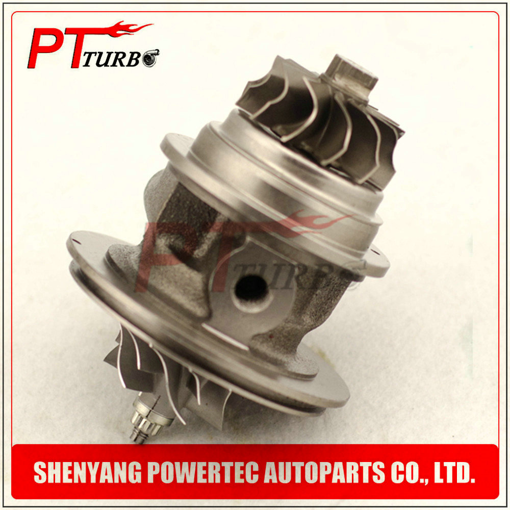 Turbo Charger for Mitsubishi Pajero II 2.8 TD TF035 turbolader chra turbo kit cartridge core 49135-03130 / 49135-03101