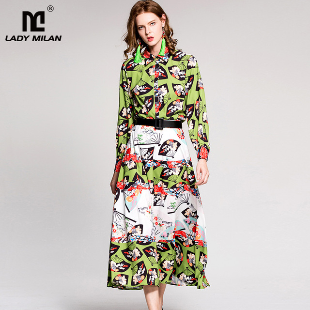 Floral patterned shirt-dress Twin-Set dIi3z