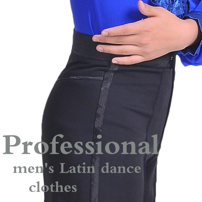 Profesjonelle gutter Moderne Ballroom Salsa Tango Rumba Samba Cha Cha - Nye produkter - Bilde 5