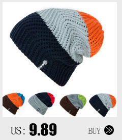 c9d59d38267 Unisex Men Women Skiing Hats Warm Winter Knitting Skating Skull Cap Hat  Beanies Turtleneck Caps Ski Cap Snowboard