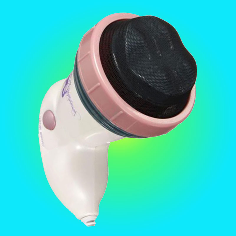 Infrared Massage Instrument Anti-cellulite Machine Electric Mute Massager пак ц pack cellulite