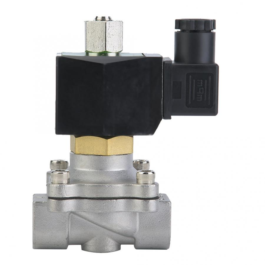 Vanne électrique vanne magnétique électrique 2S160-15 G1/2