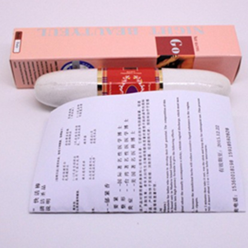 10Pcs/Lot Tcare Feminine Hygiene Vagina Tightening Sex Products Herb Drugs Stick Health Care Reduction Yam shrink tighten vagina 6